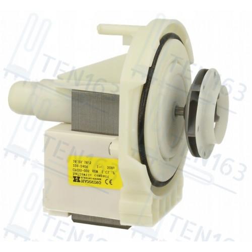 Циркуляционный насос для посудомоечной машины Indesit, Ariston, Whirlpool C00305383