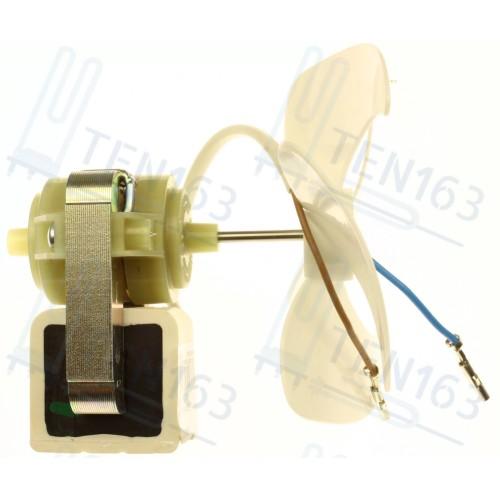 Мотор вентилятора для холодильника Indesit C00283664 Original