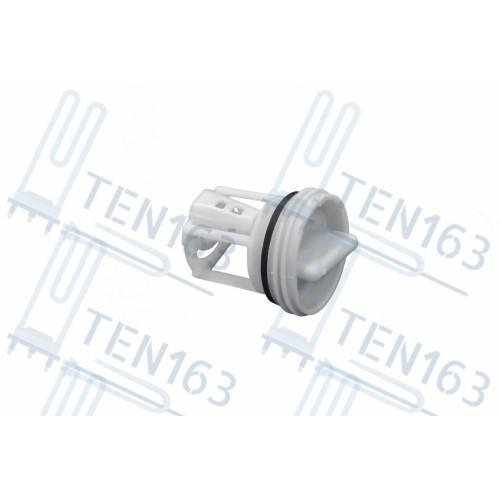 Фильтр сливного насоса для стиральной машины Samsung DC97-09928D