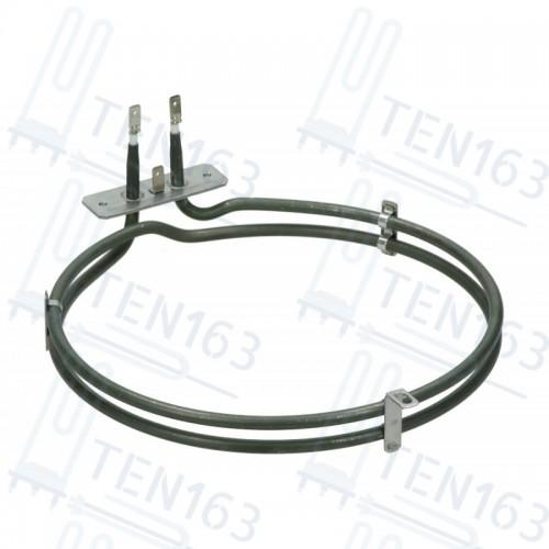 ТЭН конвекции 1800 Вт для плиты Beko 262900074 Sahterm