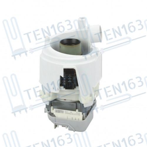 Помпа с ТЭНом для посудомоечной машины Bosch, Siemens, Neff 00653586