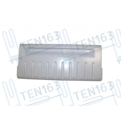 Панель откидная для холодильника Ariston, Indesit, Stinol белая C00856007