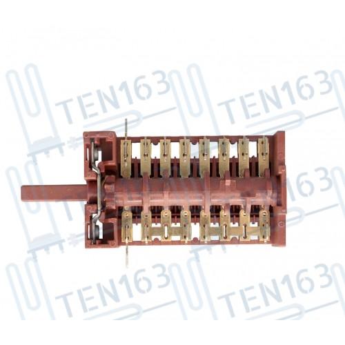 Переключатель режимов для духовки SAMSUNG DG34-00008A