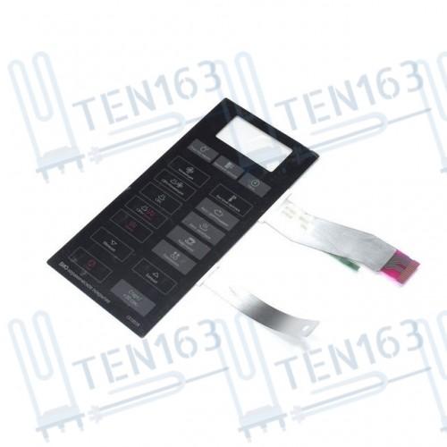 Панель сенсорная для СВЧ Samsung DE34-00243A, CE1051R