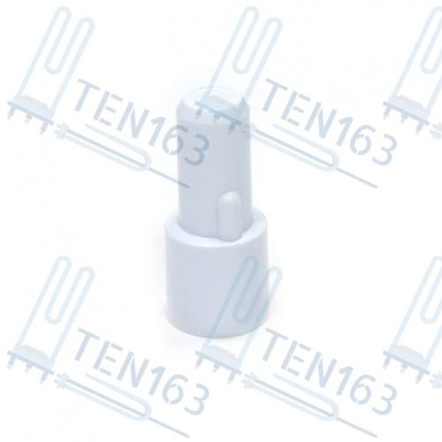 Втулка кронштейна для холодильника Stinol, Ariston, Indesit C00857006