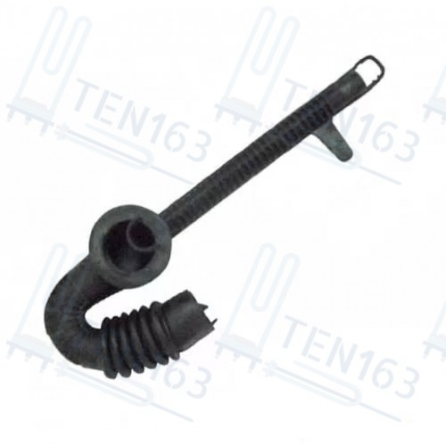 Патрубок дозатор-бак для стиральной машины АТЛАНТ, Ardo 065100844900