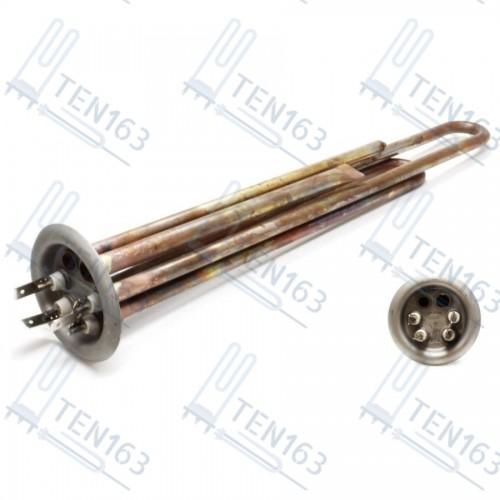 ТЭН для водонагревателя Thermex RF 2000 Вт М4 медь Китай