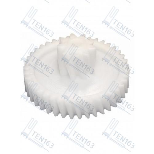 Шестеренка для мясорубки Zelmer, Breville, Bosch 793636 Оригинал D=66/24