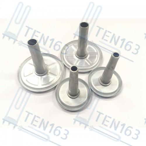 Горелки стола для газовых плит DARINA GM 441, GM 442 без розжига 4шт