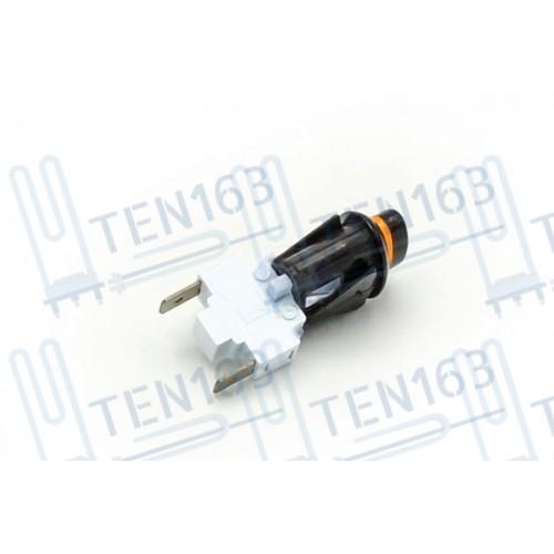 Кнопка подсветки для плиты GEFEST, ПКН-507-443