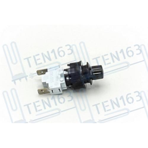 Кнопка подсветки для духовки GEFEST, ПКН-525.2-222