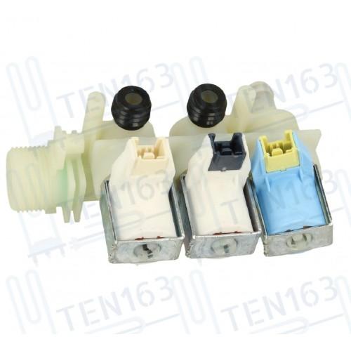 Клапан для стиральной машины Hotpoint-Ariston, Indesit C00110331