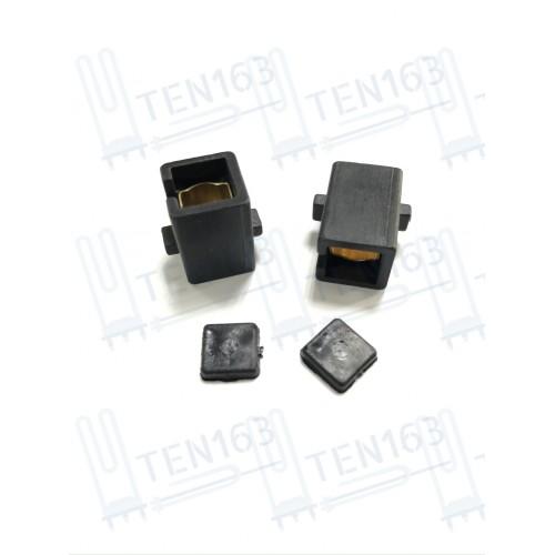Щеткодержатели для для дрели Интерскол ДУ-580 2шт