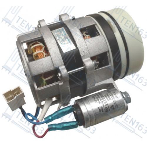 Двигатель циркуляционный для ПММ DELONGHI Zigmund Shtain, Samsung WELLING XW48-2F-1