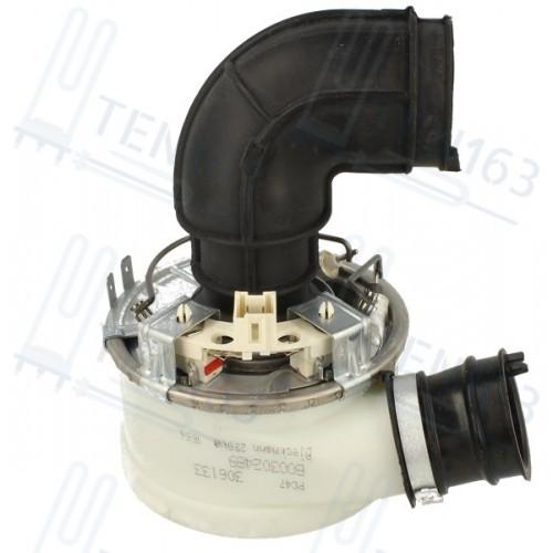 ТЭН для посудомоечной машины Indesit, Ariston, Whirlpool C00302489