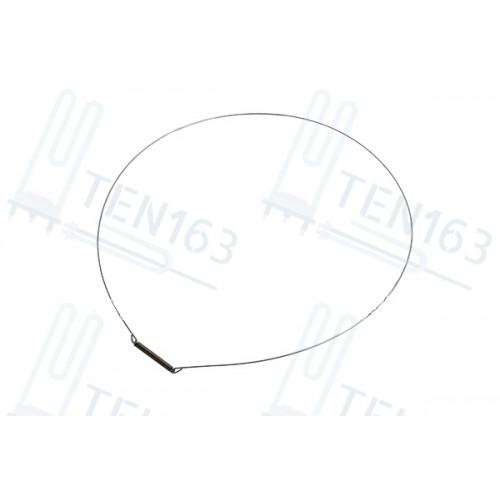 Хомут манжеты наружний Samsung DC91-12078A, DC91-12078B, DC91-12078C