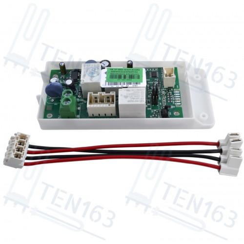 Плата TFE 2P MEDI для водонагревателя Ariston 65180047 Оригинал