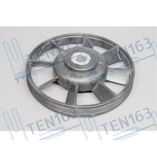 Шкивы для бетономешалки d17.d162 металлическая втулка