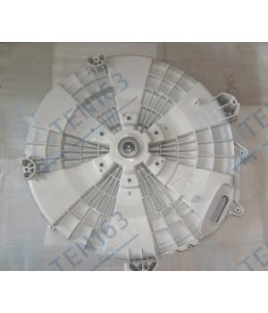 Задняя крышка бака / Полубак для стиральной машины LG AJQ69410103