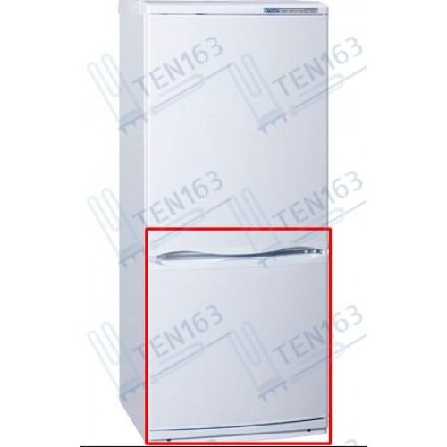 Дверь на морозильную камеру для холодильника Атлант ХМ-6019