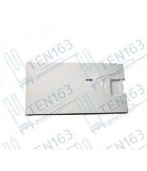 Дверь для холодильника Indesit/Stinol без ручки, пружинки,уплотнителя C00856014