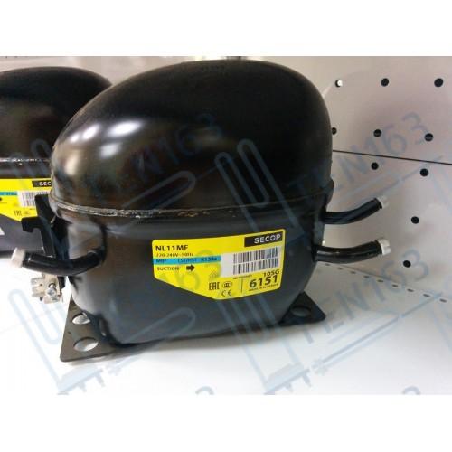 Компрессор среднетемпературный Secop NL 11 MF R-134