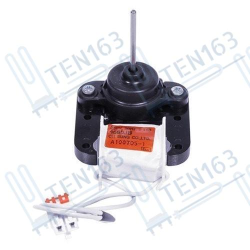 Мотор вентилятора для холодильника LG 4680JB1035C