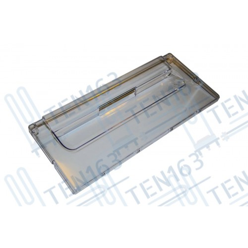 Панель ящика холодильника Аристон-Индезит-Стинол, 285997, 256495
