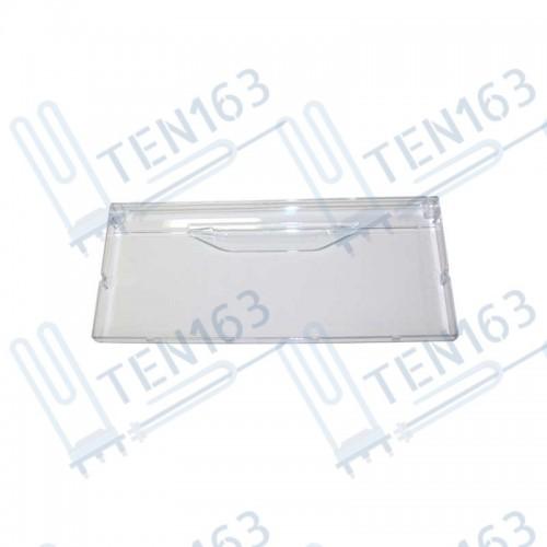Панель ящика на морозильную камеру для холодильника Ariston, Indesit, Stinol C00385667
