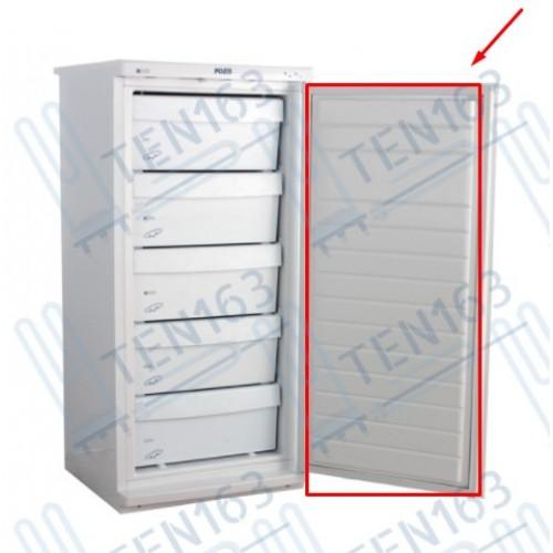 Панель двери для холодильника Позис Свияга 106