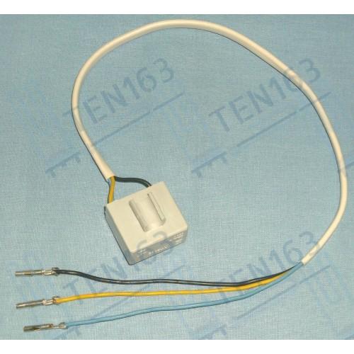 Реле ПТР-102 (ТАБ-Т) 3-х проводный регулятор без колодки для холодильника