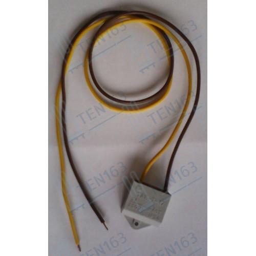 Реле ТАБ-Т-17, 2-х проводной термовыключатель без колодки