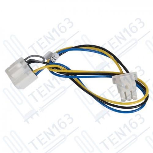 Реле тепловое для холодильника с термовыключателем (3х концевой) ТПП ТАБ-Т-19, ПТР-101(102)