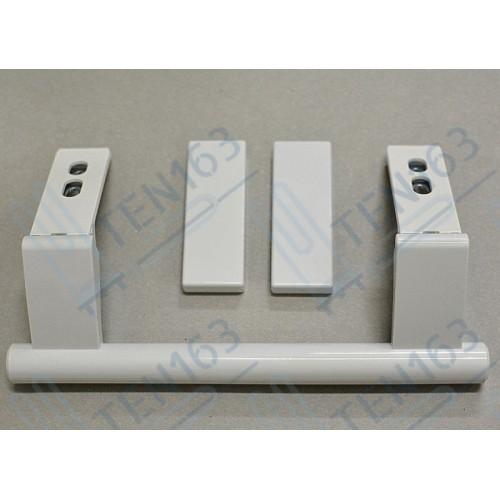 Ручка для холодильника Liebherr короткая (21 см) белая 909603600015