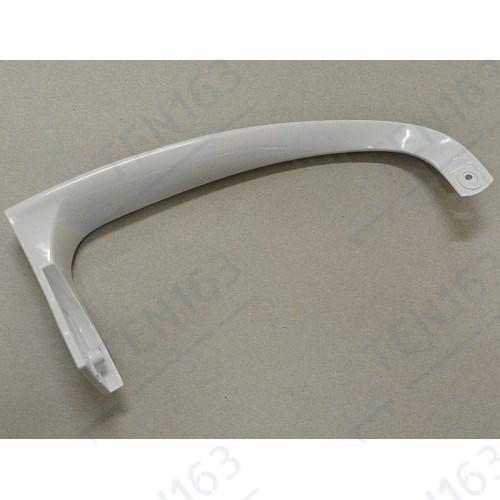 Ручка двери холодильника Ariston, Stinol, Indesit, Samsung верхняя C00857152