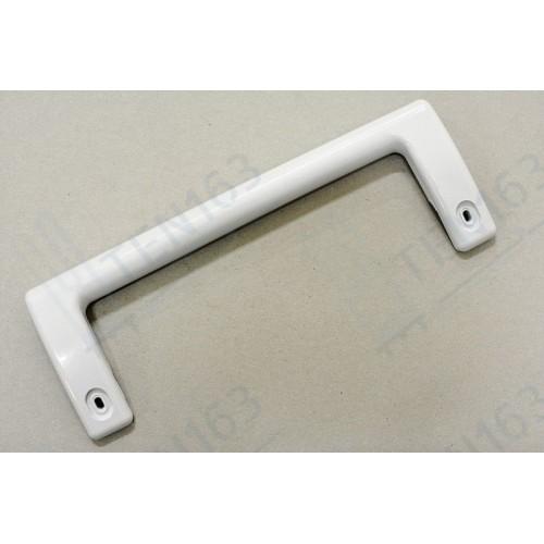 Ручка двери холодильника Атлант-Минск, скоба большая, 24 см, 775373400201