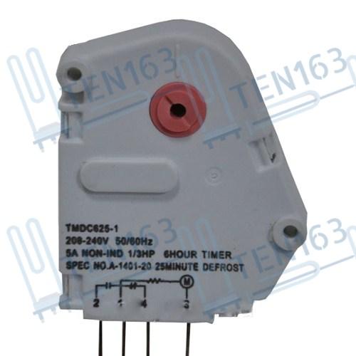 Таймер оттайки для холодильника TMDC 625-1 PARAGON