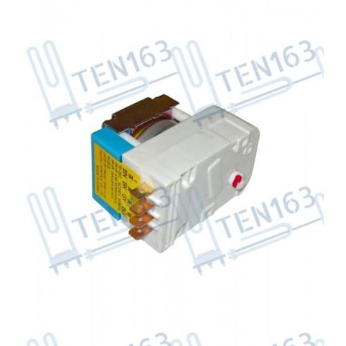 Таймер оттайки No-frost 6h 40min, 4 контакта, 220/240V, 50/60Hz, Samsung DA45-10003B
