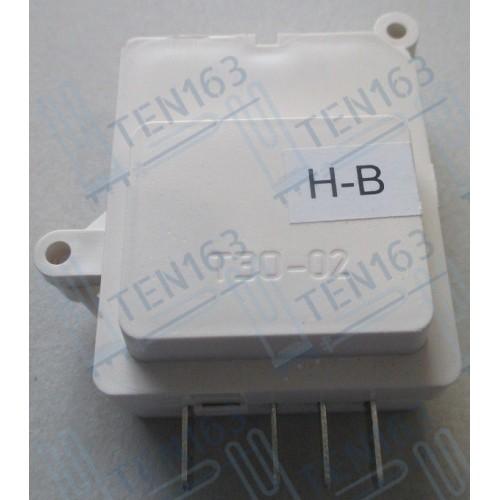 Таймер электронный ТЭО-02