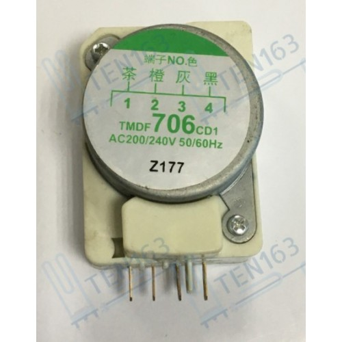 Таймер оттайки для холодильника TMDF706CD1