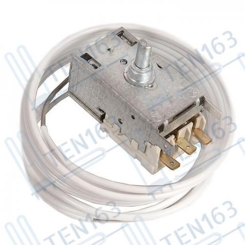 Термостат ATEA A110095, К-57 L2829, Стинол 2,5м, Италия, (для морозильника)