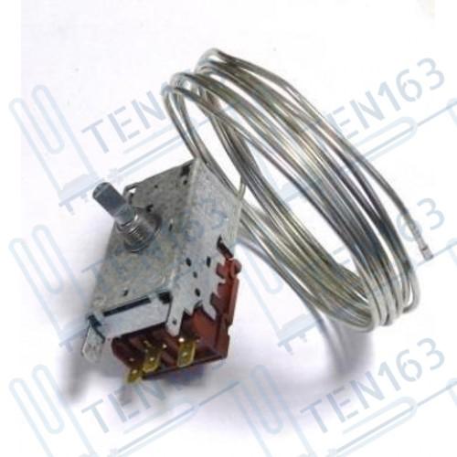 Термостат K59-Q1916-000 (KDF32Q2), капилляр 2м, код Indesit 851154