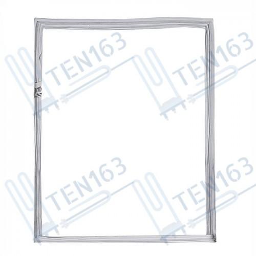 Уплотнитель двери холодильника Stinol, Indesit, Ariston (570x830 мм), 854015