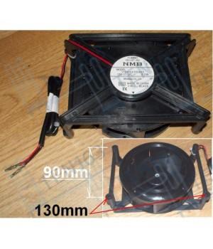 Вентилятор для холодильника 12v 293764