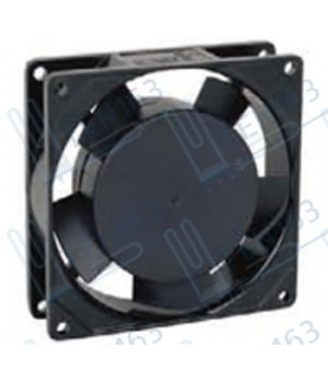 Вентилятор для холодильника FC(YJF) 10826 A2 HBL (108х108х26)