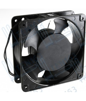 Вентилятор для холодильника FC(YJF) 12038 A2 HBL (120х120х38)