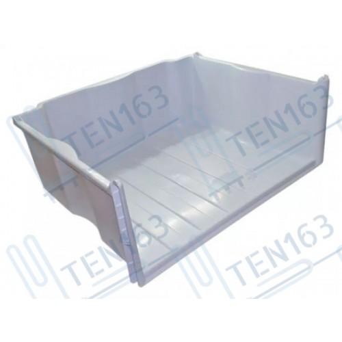 Ящик для холодильника Ariston, Indesit, Stinol верхний-средний C00857049