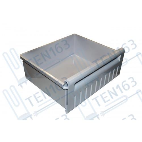 Ящик для холодильника Ariston, Indesit, Stinol верхний-средний, C00857024