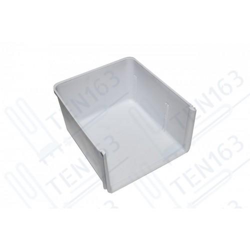 Ящик для холодильника Аристон-Индезит-Стинол, малый, без передней панели, для овощей, 857206