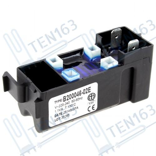 Блок электророзжига на 4-свечи B200046-02